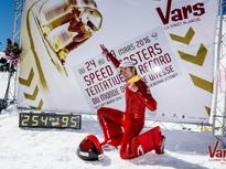 Record du monde ©Rémi MOREL - OT Vars