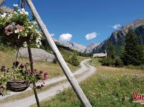 Val d'Escreins ©Anna FREJUS - OT Vars
